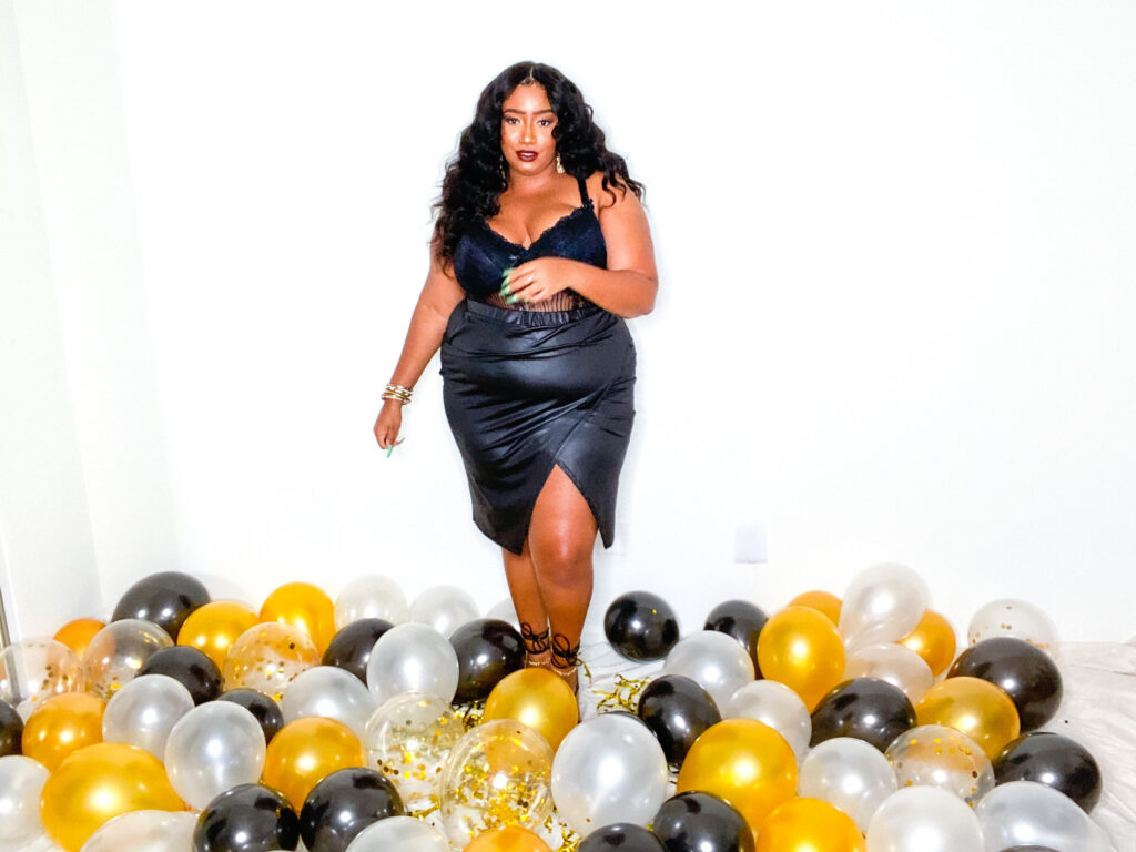 How Sonja learned to love her body and launched her own Christian fashion influencer brand