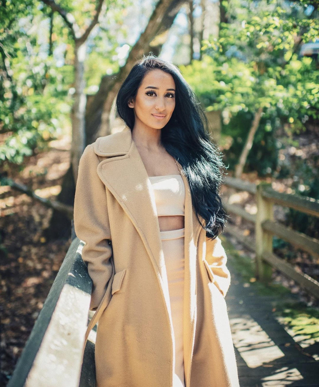 How Asia Hilario overcame trauma from childhood abuse to become a coach and mental health blogger